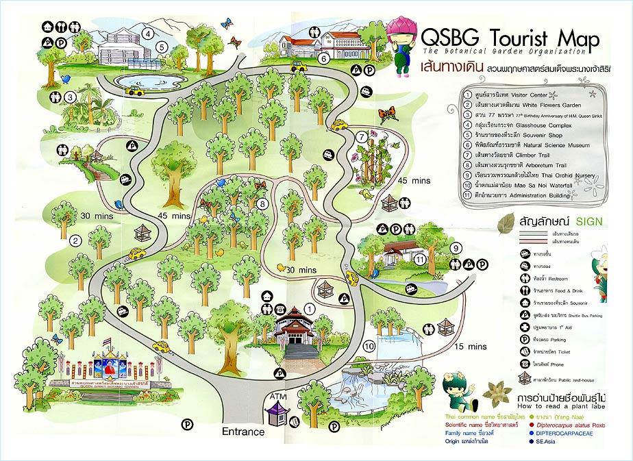 Botanical Garden Directions Best 25 Botanic Garden Map