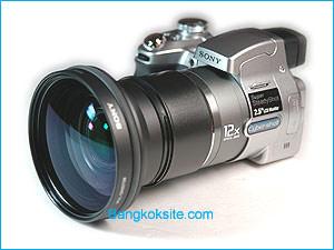 sony dsc h1 by somkiet phaloprakarn rh bangkoksite com Sony DSC- W100 Sony DSC- F828