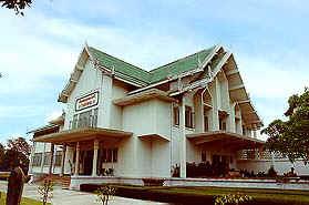 Sukhothai - Museum